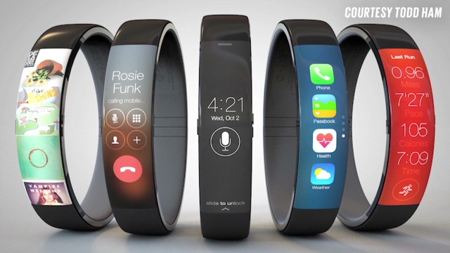 The future of smartwatches