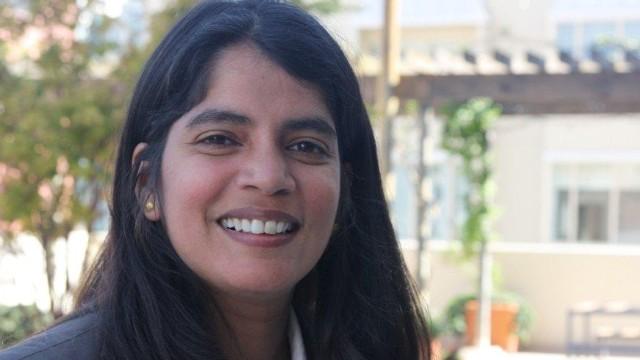 Sharima Rasanayagam