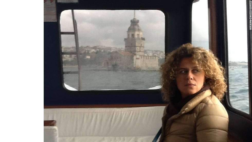 "Neslihan Erdogan, 36, is a real estate executive who returned to Turkey in 2010 after ten years in the U.S. She said: ""I came to Turkey because I got fooled by the phony atmosphere of stability AKP has created. I was so happy I was here for the Gezi protests but now I go back and forth between feeling hope and despair. When I heard that the<a href=""http://edition.cnn.com/2013/12/25/world/europe/turkey-resignations/""> officials who got arrested for corruption got released recently</a>, that was enough to decide to go back to the U.S."""