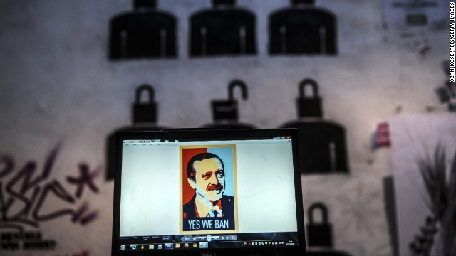 Turkey's ban on the social media service Twitter has been lifted.
