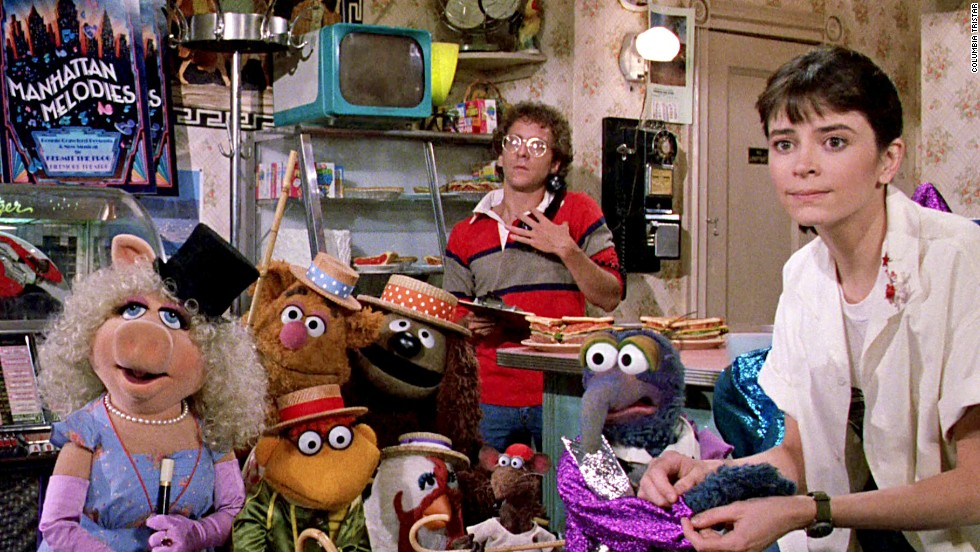 "Before you check out the latest Muppets movie, enjoy ""The Muppets Take Manhattan"" from 1984."