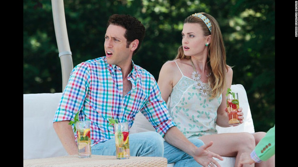 "If you didn't get to watch the 2009 TV series ""Royal Pains"" when it was airing, now's your chance."