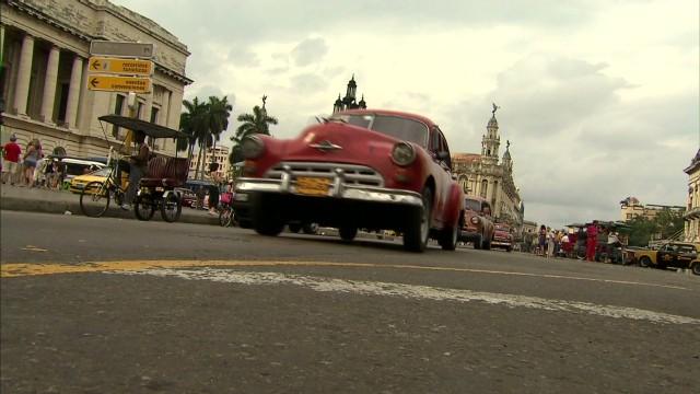 Nueva ley de inversión en Cuba