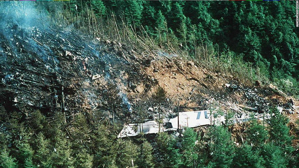 A Japan Airlines Boeing 747 crashed in the mountains outside of Tokyo in 1985 as the result of a poorly executed repair. After the accident, repairs to older aircraft were monitored much more closely.