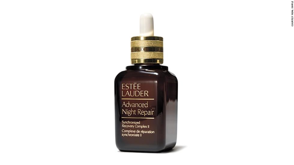 Estée Lauder Advanced Night Repair is hyaluronic acid-based.