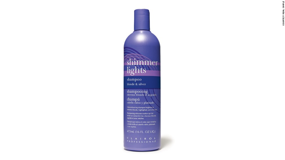 This color-enhancing shampoo has been around for more than 30 years.