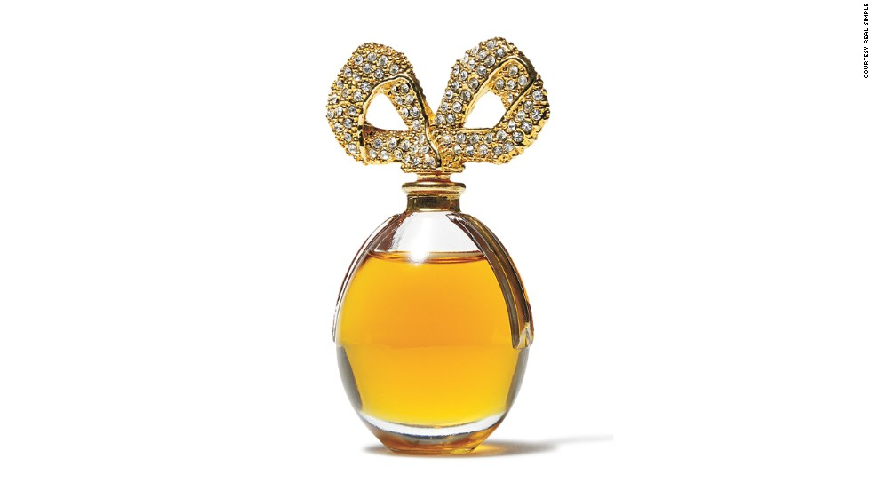 White Diamonds is one of the most successful celebrity fragrances of all time.