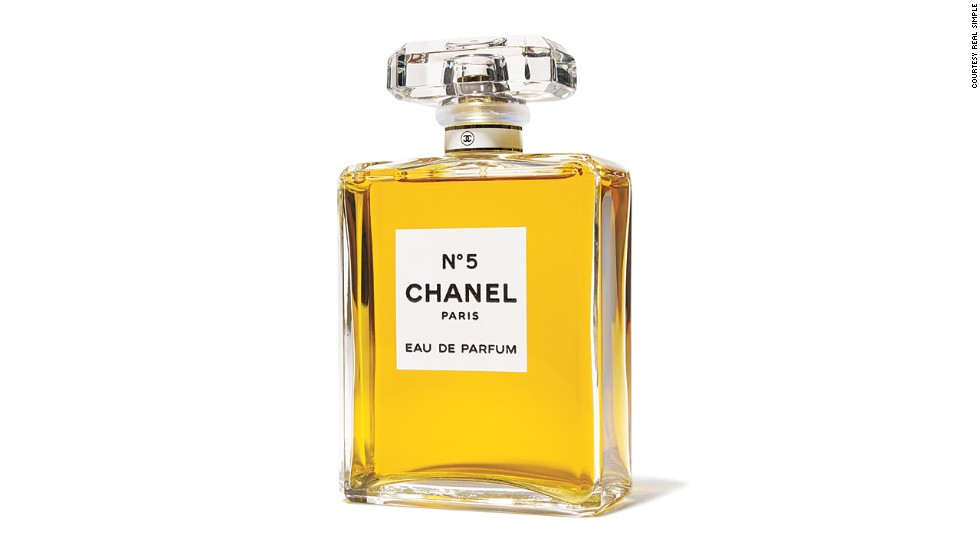 The man who created the scent of Chanel No. 5 was a perfumer who worked for the Russian royal family.