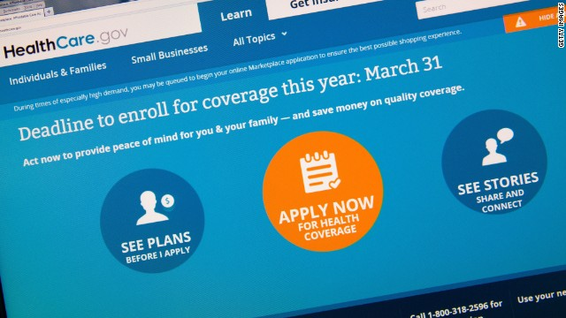 Obamacare sign-ups reach 7 million
