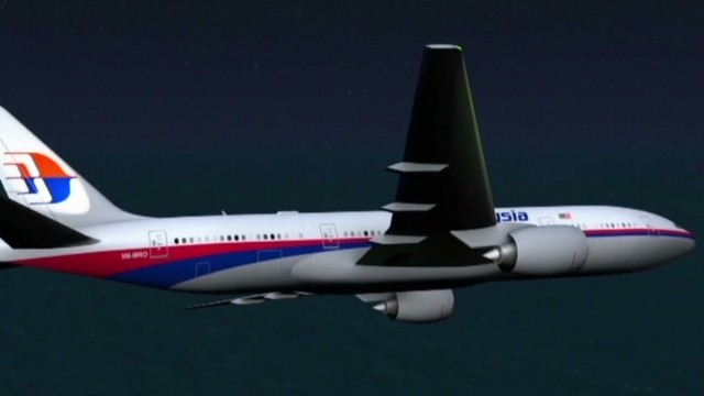 Sources call MH370 turn a 'criminal act'