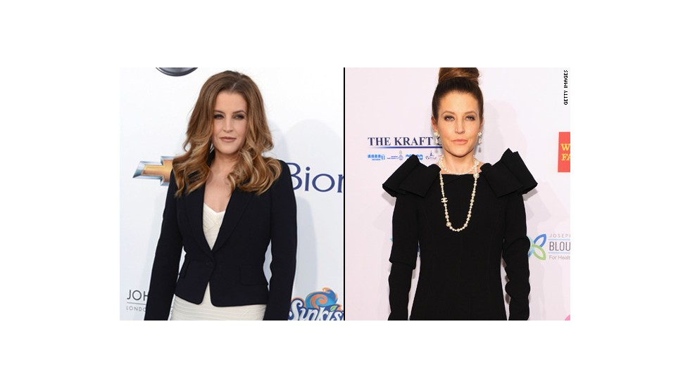 "At 46, Lisa Marie Presley is feeling 16 again. Eating clean and organic has helped her to reach ""the weight I was at when I was a teenager,"" <a href=""http://www.people.com/people/article/0,,20801527,00.html"" target=""_blank"">she told People magazine</a>. Presley, the daughter of Elvis Presley, was inspired to get fit because of her father's family history of shorter life spans. ""I didn't know where I would land,"" she said. ""So I said, 'OK, I'm going to play it safe and try to be as healthy as I can be.' """