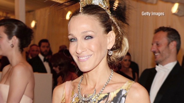 Sarah Jessica Parker: The business woman