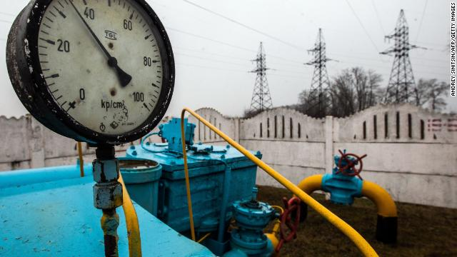 Deadline for Ukraine's gas debt passes