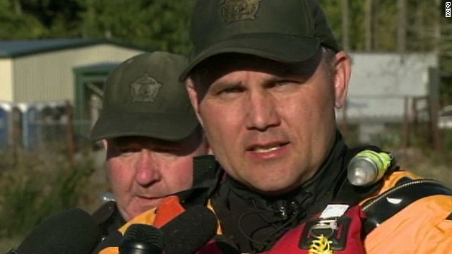 Rescuer: 'This is a devastation zone'