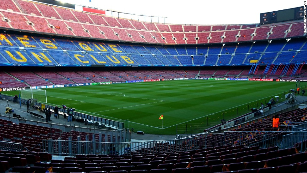 "FIFA banned Barcelona in April from making new signings during the next two transfer windows. The punishment came after FIFA found Barca had broken rules regarding the  ""international transfer of minors."""