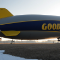 goodyear blimp zeppelin alternate view
