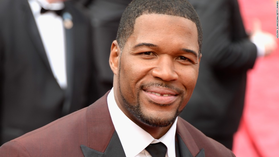 "So, Michael Strahan is apparently expanding his range. The former NFL star became a popular morning personality on ""Live! With Kelly and Michael"" and is now <a href=""http://money.cnn.com/2014/04/01/news/companies/michael-strahan-abc/"">reportedly in talks to join ""Good Morning America.""</a> He is far from the first star athlete to join the entertainment community (or, depending how you see sports, a different branch of the entertainment community). In fact, it has been going on for decades."