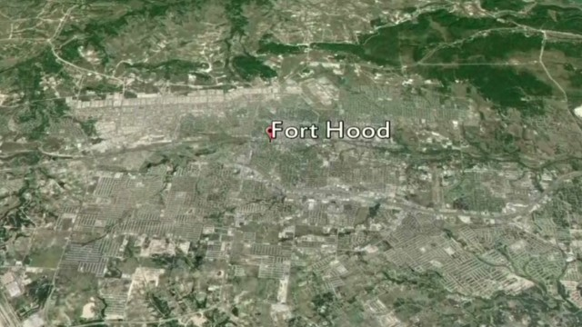 Fort Hood confirms active shooter on base