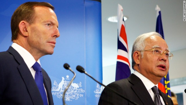 Prime ministers offer no answers