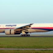 01 Malaysia 370