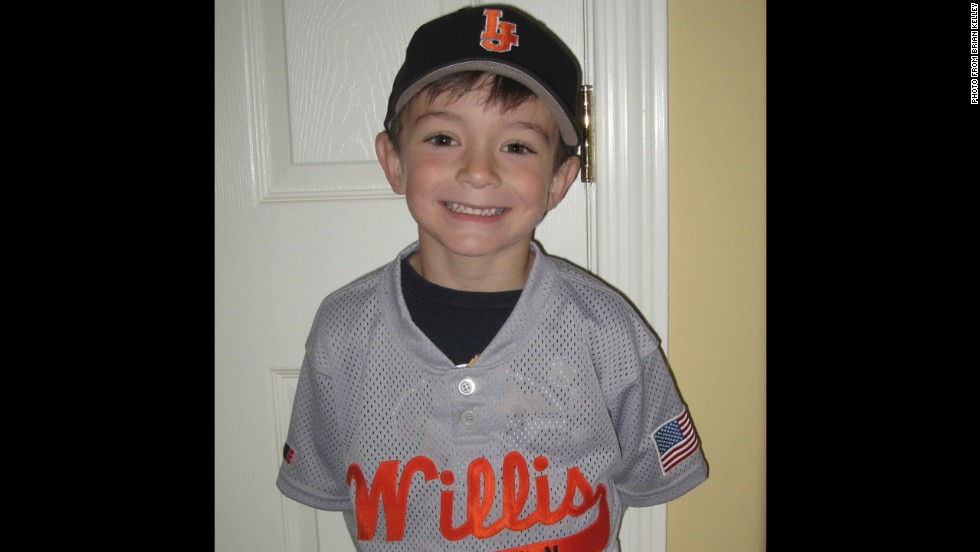 "When he was 6, Cort Kelley was diagnosed with a rare brain tumor. Surgeries, chemotherapy, and radiation didn't help, so his parents fought for months for compassionate use, but permission never came through. Cort died at age 8. ""The drug companies don't promote compassionate use, so who's left to argue on behalf of the patient? It's up to the parents to try to save their kid,"" says Cort's father, Brian Kelley."