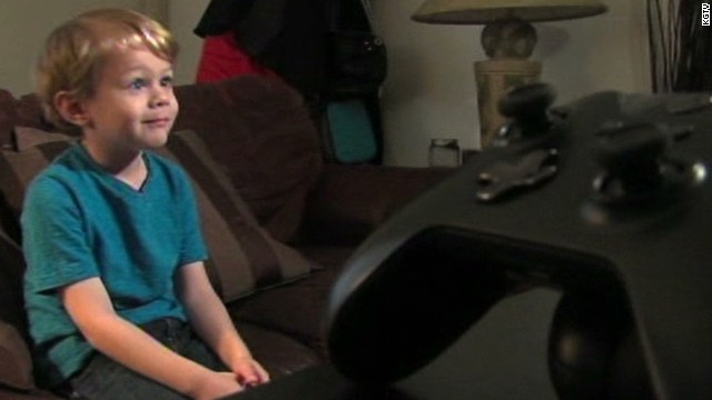 5-year-old hacks dad's Xbox Live account
