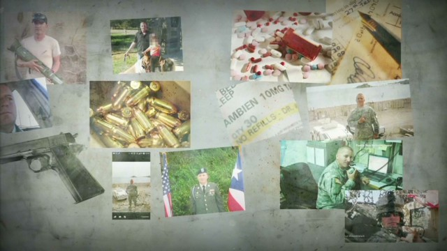 Search for motive in Fort Hood shooting