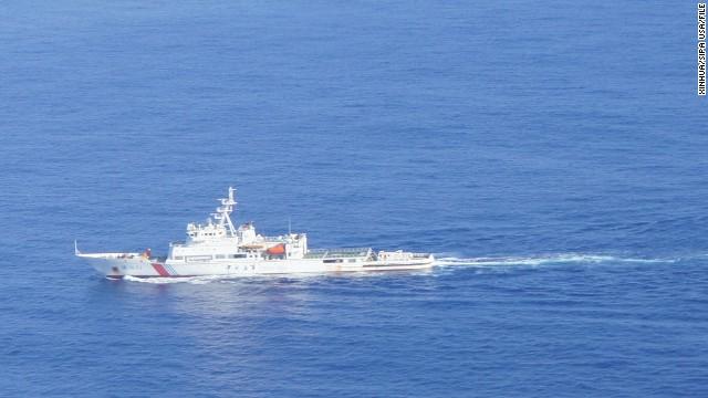Teams race to sounds detected in ocean