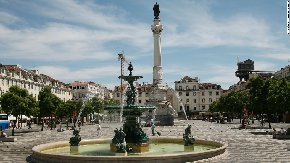 At No. 23, Lisbon breaks into the top 25 global destinations this year.