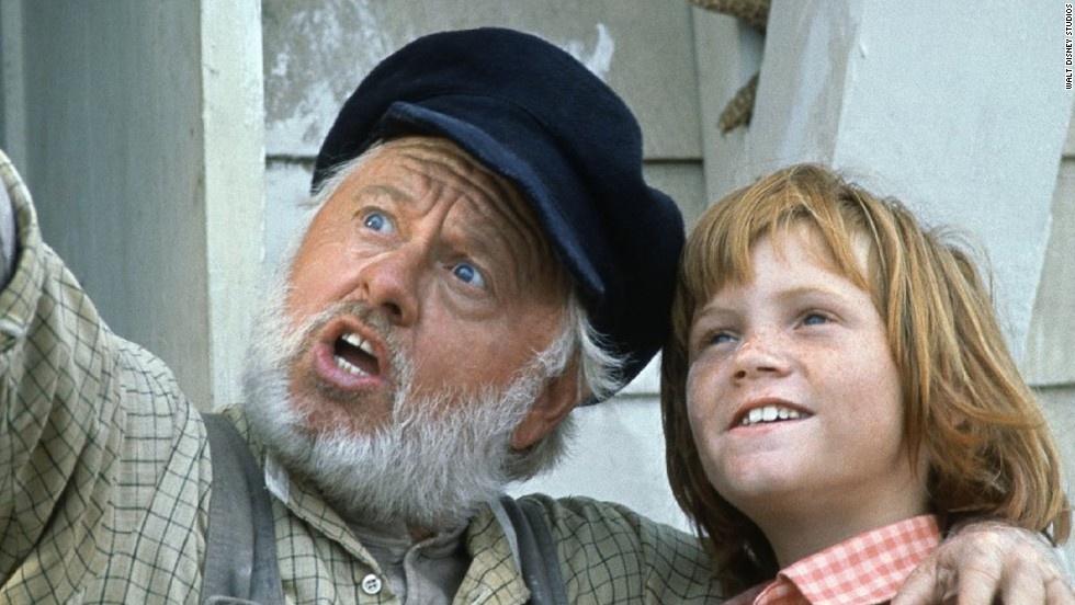 "Rooney appeared in 1977's ""Pete's Dragon"" with Sean Marshall."