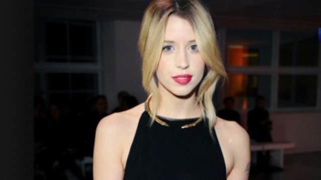 Peaches Geldof dead at 25