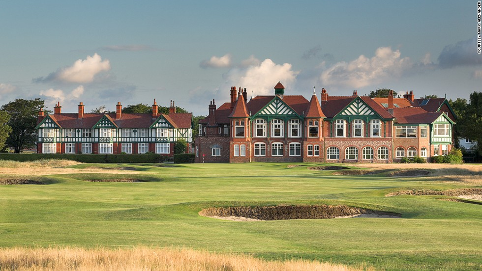 The 1969 Open here was the first Major won by Tony Jacklin, ending an 18-year drought without a British victory in their own Open and signaling the beginning of the rise of European golf.