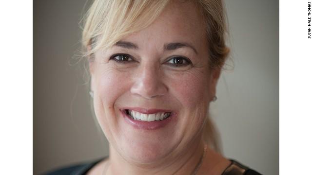 Katie Packer Gage