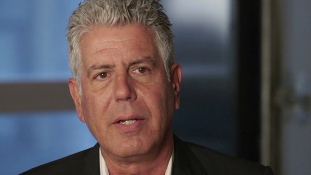 Here's what shocked Bourdain in Punjab