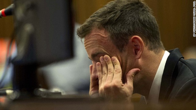 Social media reacts to Pistorius trial