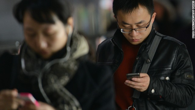 To capture the attention of China's 700 million mobile users, tech companies must innovate fast, or die.