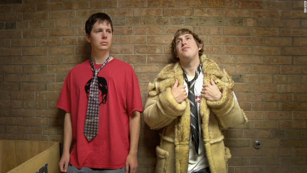 """The Dirties"" is a 2013 independent film that stars Matt Johnson and Owen Williams as a pair of high school friends who take on the bullies in their school."