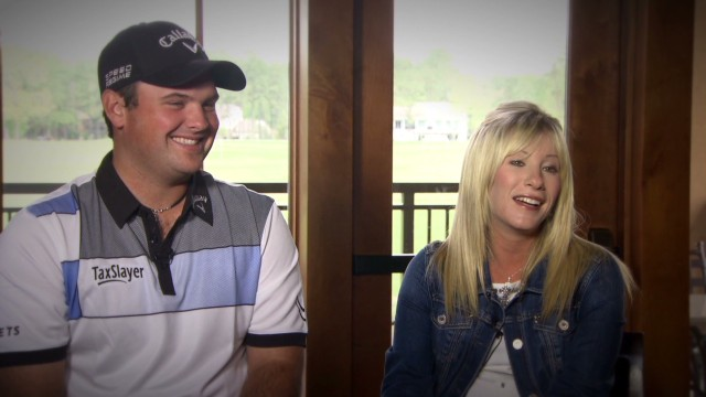 PGA's new young gun: Patrick Reed