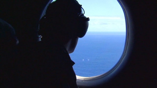 MH370 search crews still hopeful