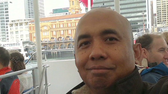The Life of MH370's Captain Zaharie