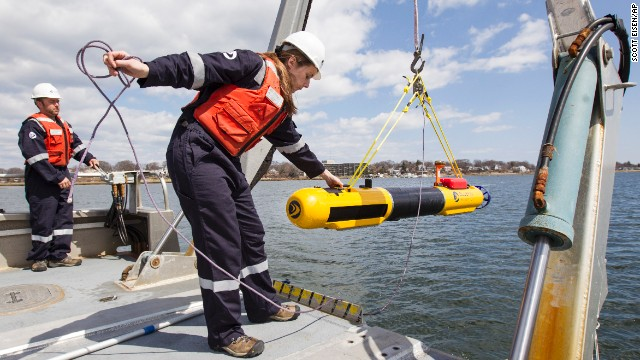 MH370: Why AUV ended search early?