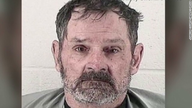 Kansas suspect: 'I hate all Jews'