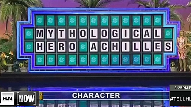 'Wheel of Fortune's' best & worst player