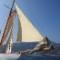 Rafael Nadal sailing 4