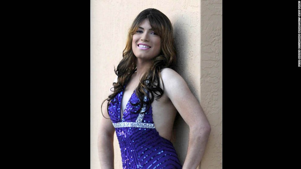 """<a href=""""http://www.miamiherald.com/2010/05/22/1642177/prom-queen-in-a-dress-not-this.html"""" target=""""_blank"""">Omar Bonilla ran for prom queen</a> at Flanagan High in Pembroke Pines, Florida, in 2010. He was ranked in the top three finalists, but school officials told Bonilla he couldn't wear a gown to the prom because they worried for his safety."""