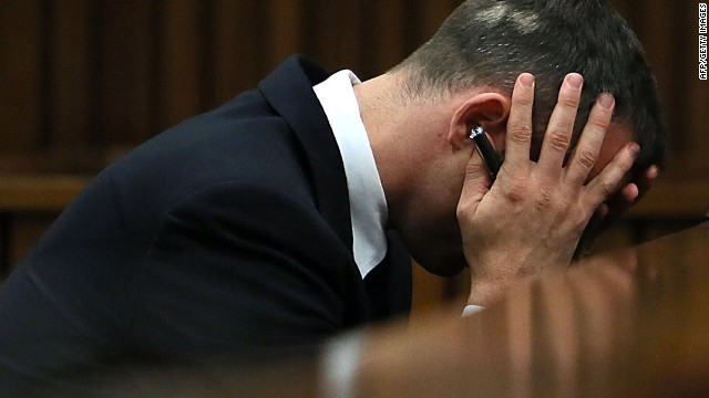 Pistorius will undergo mental exams