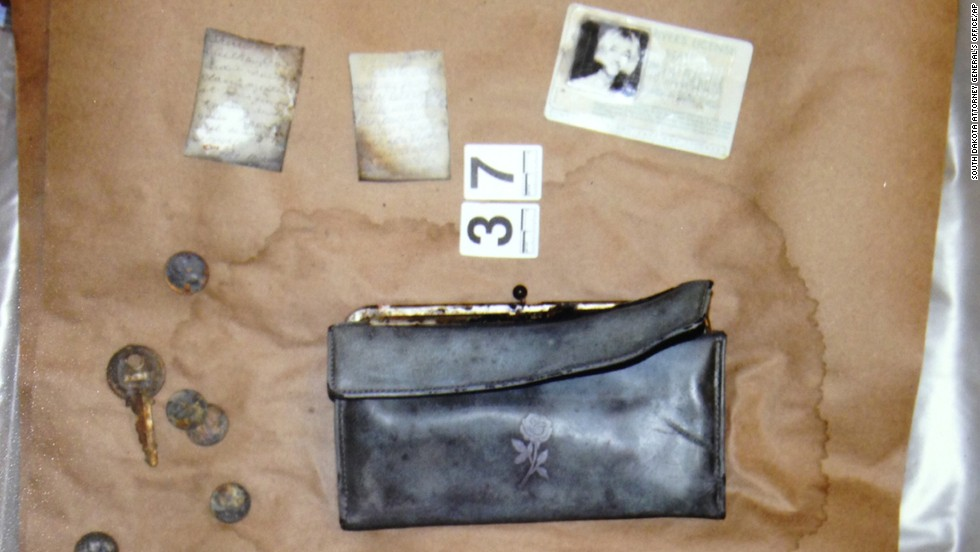 Personal belongings tied to the girls were found in the car, including Miller's purse.