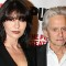 Catherine Zeta-Jones Michael Douglas April 2014