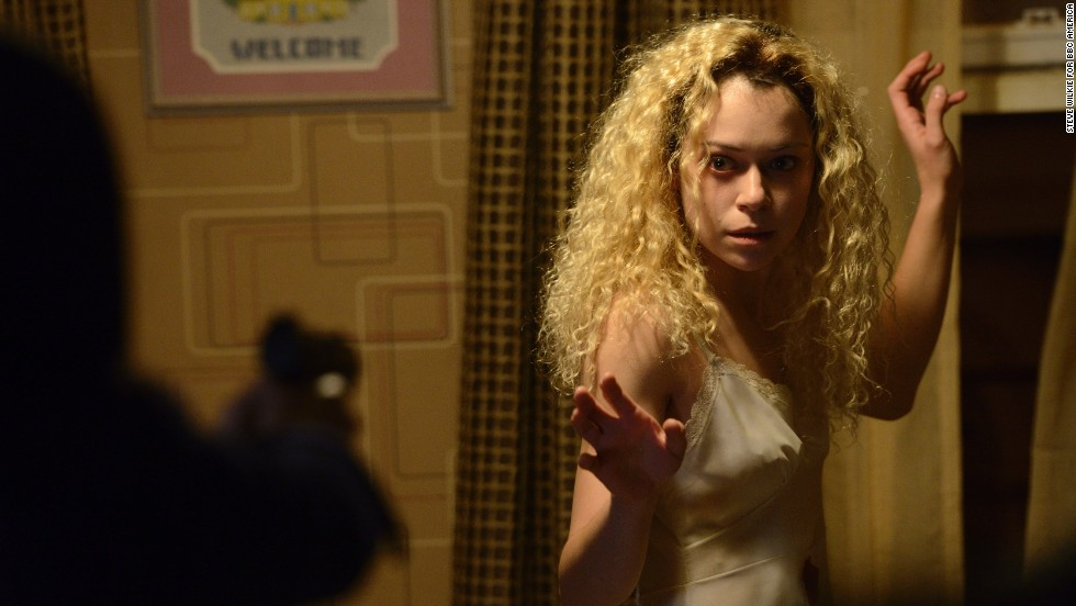 One of Season 1's fan-favorite characters, Helena thought she was the original clone. She also had a fondness for sugar and a habit of practicing extreme (and painful) fundamentalism.