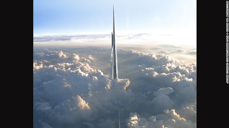 Architectural Wonders: Skyscrapers